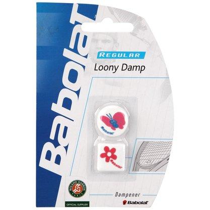 Antivibrador Babolat Loony Dampy x2