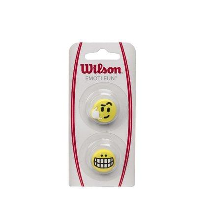 Antivibrador Wilson Emoti-fun Smile/Me Liga