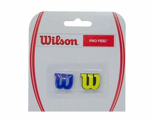 Antivibrador wilson  pro feel  az/am