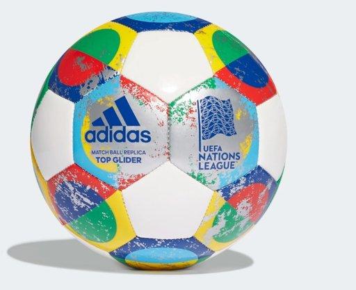 Bola adidas UEFA Top