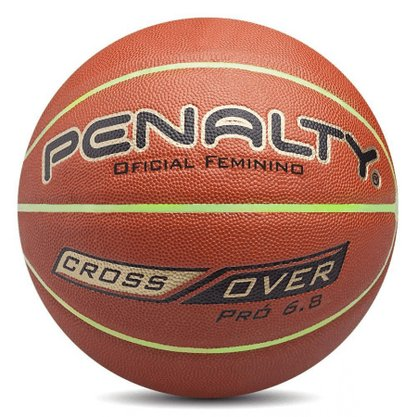 Bola Penalty Basquete 6.8 Crossover IX