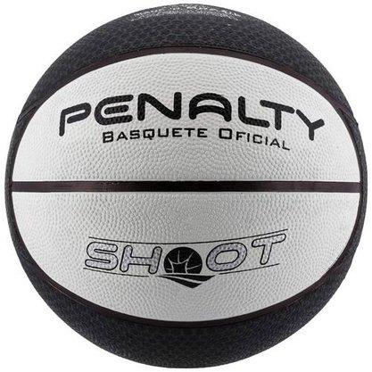 Bola basquete shoot nac