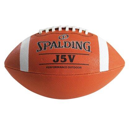Bola de Futebol Americano Spalding J5V Performance