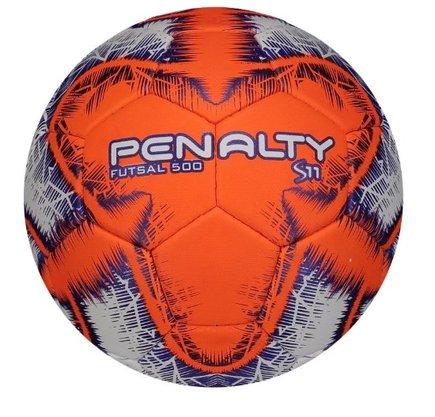 Bola Futebol Penalty Futsal S11 500 R5 IX