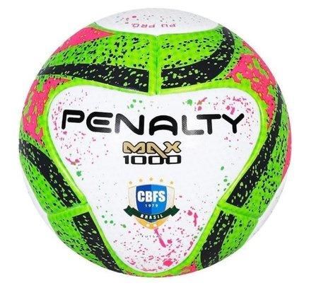 Bola Futsal Penalty Max 1000 VII