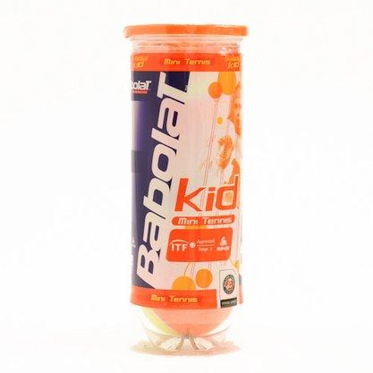 Bola Babolat Kid Pet X3