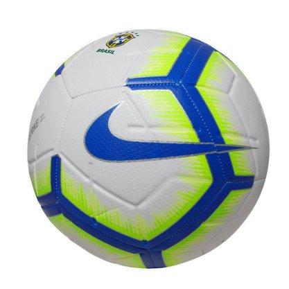 Bola Nike Strike Campeonato Brasileiro Campo