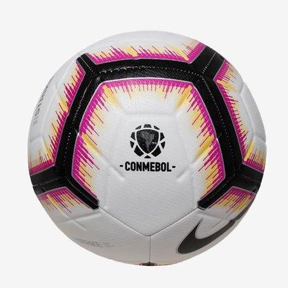 Bola Nike Strike Conmebol Libertadores 2019