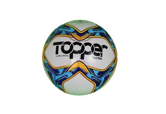 Bola Topper Samba Campo III
