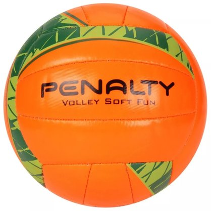 Bola volei soft fun vi