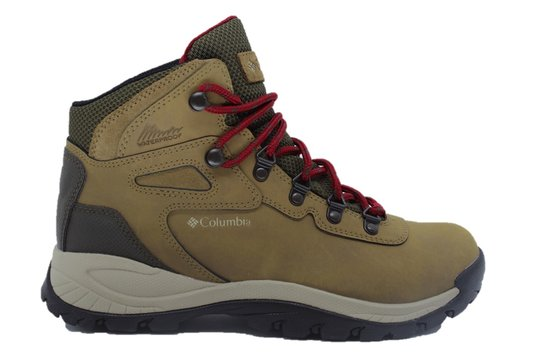 Bota Columbia Newton Ridge Plus Delta