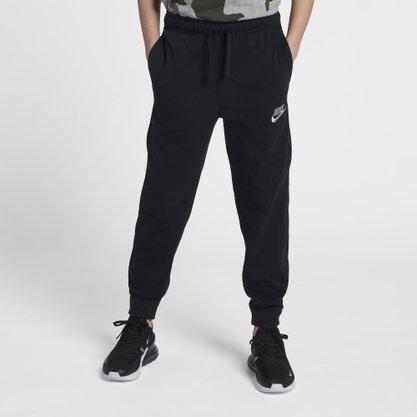 Calça Nike Sportwear Infantil