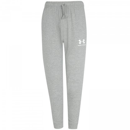 Calça Under Armour Terry Jogger