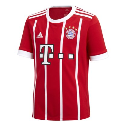 Camisa Bayern Munich I infantil