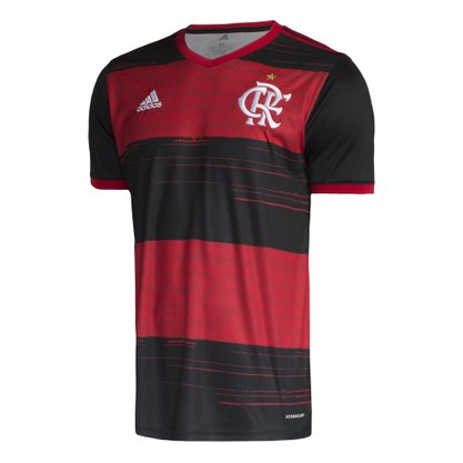 Camisa Flamengo I 2020