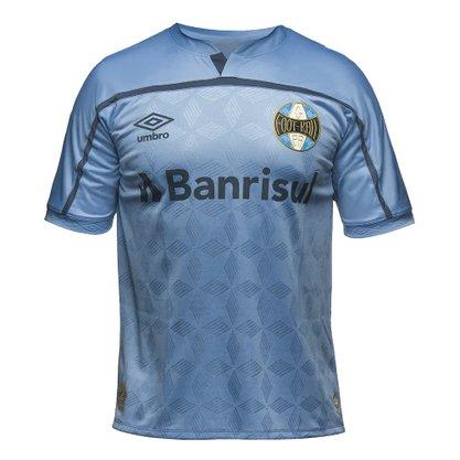 Camisa Grêmio Of.3 2020