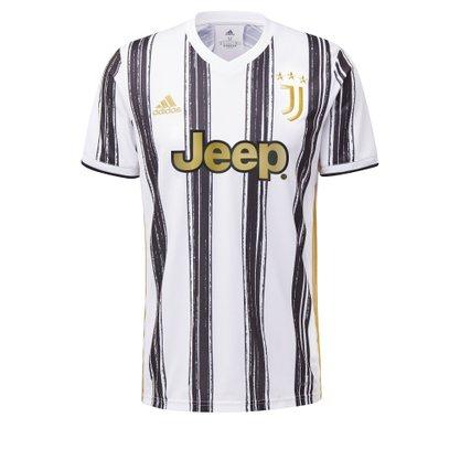 Camisa I Juventus 20/21