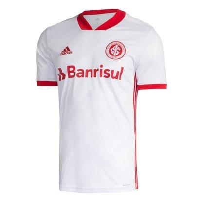 Camisa Internacional II 2020/21