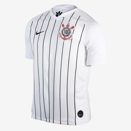 Camisa Nike Corinthians I 2019/20