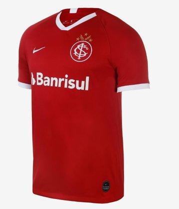 Camisa Nike Internacional i 2019/20