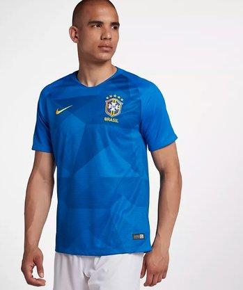 Camisa nike seleção brasileira stadium