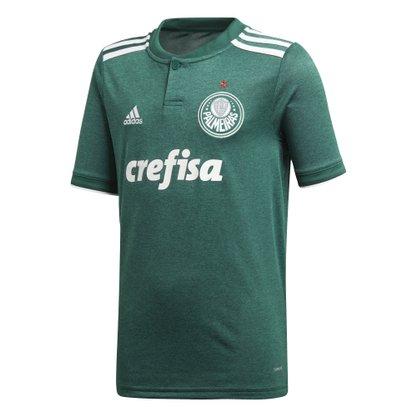 Camisa Palmeiras I 2018 infantil