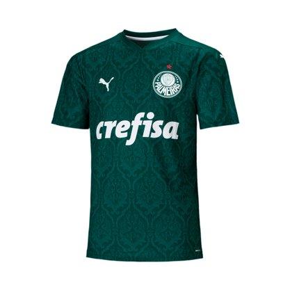 Camisa Palmeiras I 2020