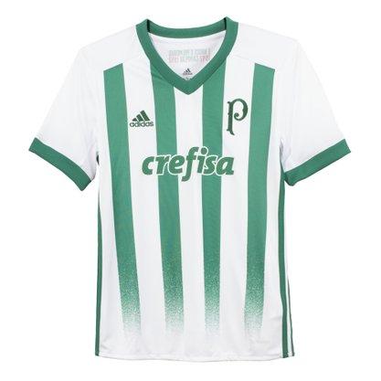 Camisa Palmeiras II 2018 infantil