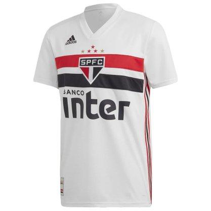 Camisa São Paulo I 2019 adidas