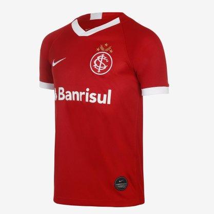 Camisa Internacional I 2019/2020 infantil