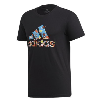 Camiseta adidas 8-Bit Badge Of Sport