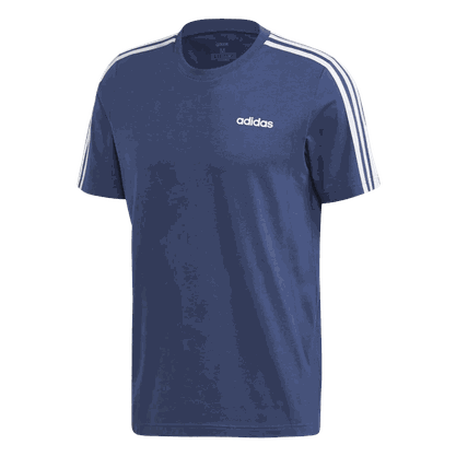 Camiseta adidas Essentials 3-Stripes