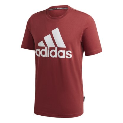 Camiseta adidas Must Haves Badge of Sport