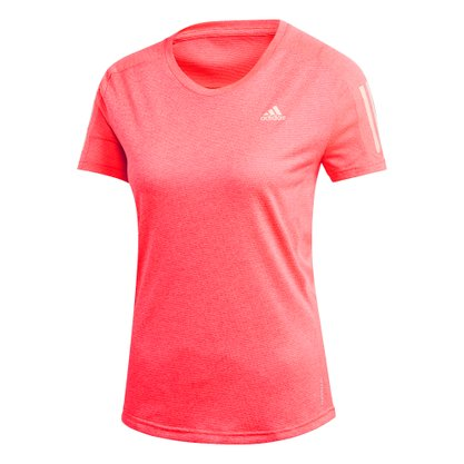 Camiseta adidas Own The Run Cooler