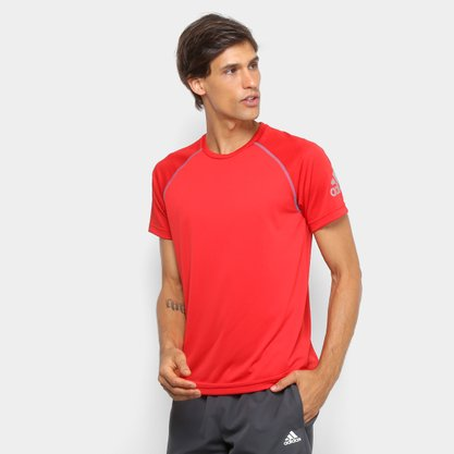 Camiseta adidas performance train