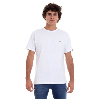 Camiseta Embroidery Quiksilver