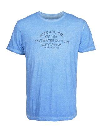 Camiseta Especial Rip Curl Saltwater