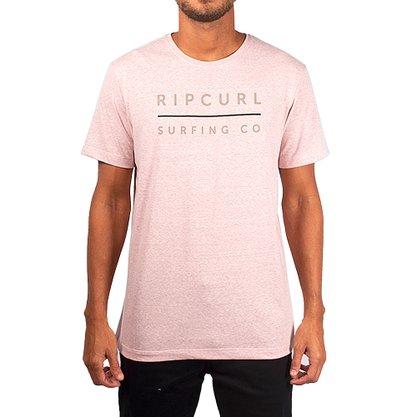 Camiseta Especial Rip Curl Surfing