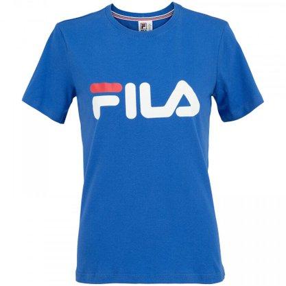 Camiseta Fila Basic Letter