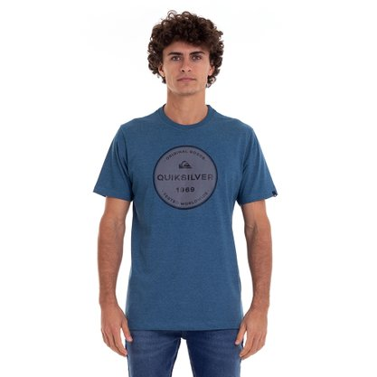 Camiseta Go Around Quiksilver