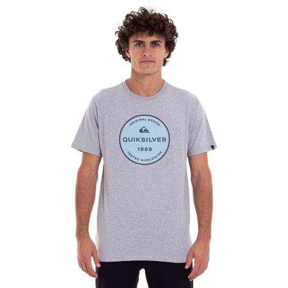 Camiseta Go Around Quiksilver