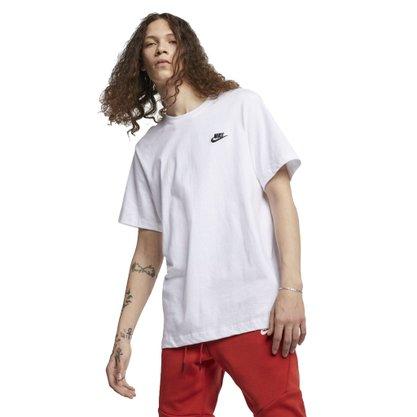 Camiseta Nike Sportswear Club