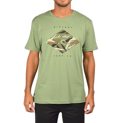 Camiseta Rip Curl GM Fill