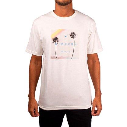 Camiseta Rip Curl New Fill