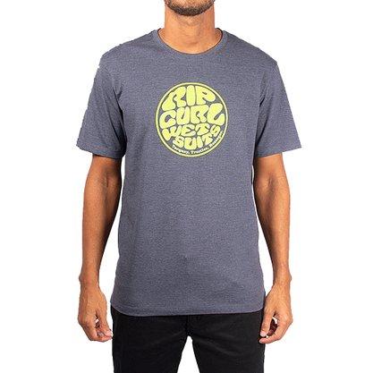 Camiseta Rip Curl Wettie Logo