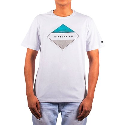 Camiseta Rip Curl Windward