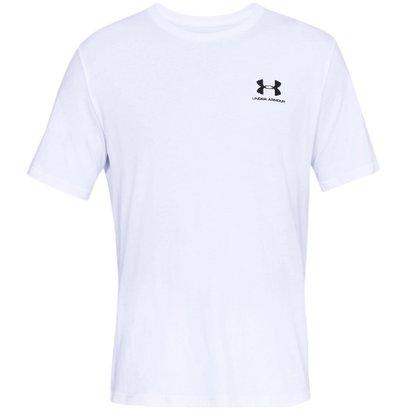 Camiseta Under Armour Left Chest