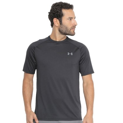 Camiseta Under Armour Tech 2.0 SS
