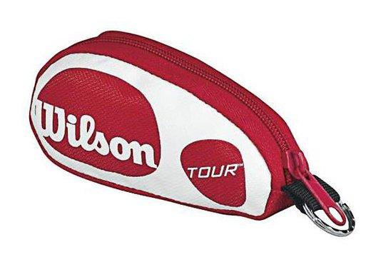 Chaveiro Wilson Tour