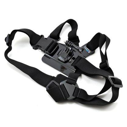 Chest Harness Cinturão para Suporte Peitoral GoPro